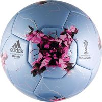 Piłka nożna adidas Krasava ConfedCup glider 5 AZ3190