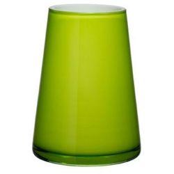 - numa wazon wysokość: 20 cm kolor: zielony marki Villeroy & boch