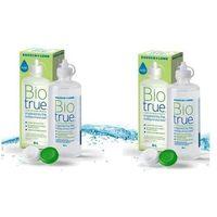 2 x Płyn Biologiczny do soczewek Bio True 120ml