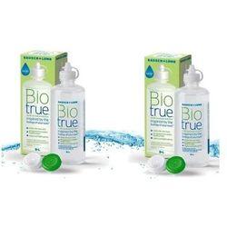 2 x Płyn Biologiczny do soczewek Bio True 120ml - sprawdź w wybranym sklepie