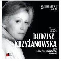 Teresa Budzisz Krzyżanowska Rozważna i romantyczna, rok wydania (2012)
