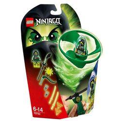 Lego Ninjago 70743 LATAJĄCA KAPSUŁA MORRO 70743 (dziecięce klocki)