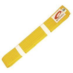 Pas do kimona Fugato żółty - Spokey - żółty - sprawdź w wybranym sklepie