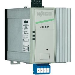 Zasilacz na szynę DIN WAGO EPSITRON® PRO 24 V/DC 20 A 480 W 1 x z kategorii Transformatory