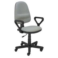 Krzesło obrotowe prestige profil gtp13 ts02 marki Nowy styl