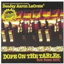 Różni Wykonawcy - DOPE ON THE TABLES-MIXED BY DEEJAY AARON (5060086072020)