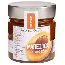 APRICOT Extra Jam 250g - Mediteranico (konfitura)