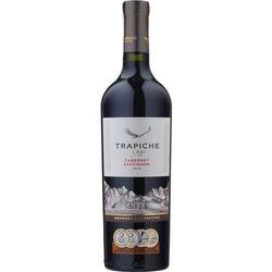 Trapiche oak cask cabernet sauvignon od producenta Grupo penaflor s.a.