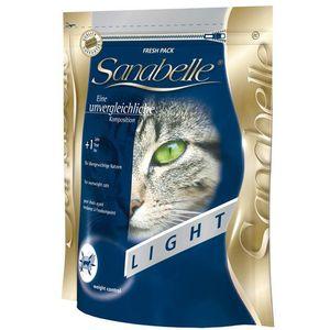 light 10kg + wiadro gratis marki Sanabelle