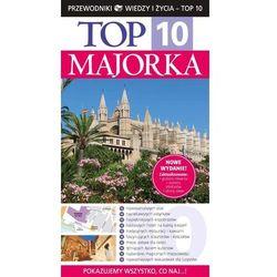 HACHETTE - Top 10. Majorka. Przewodnik (Hachette Polska)
