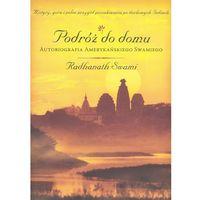 Podróż do domu Autobiografia Amerykańska + zakładka do książki GRATIS