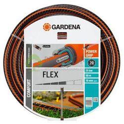 """Wąż ogrodowy 3/4"""" Comfort FLEX 50m"""