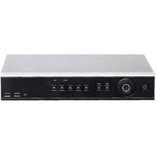 IN H4504 Rejestrator cyfrowy 04 kamerowy , hexaplex , LAN, z kompresją H.264, VGA, zapis do 100 kl/s (CIF), towar z kategorii: Rejestratory przemysłowe