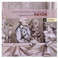 Veritas X2-Symphonies Nos. 99-104 - Norrington/London Classical Players