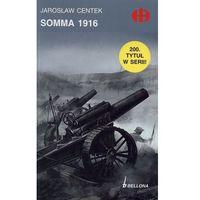 Somma 1916, Centek Jarosław