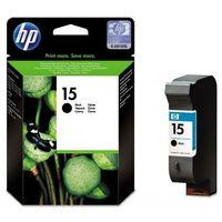 HP tusz Black Nr 15, 15D, C6615DE, C6615DE