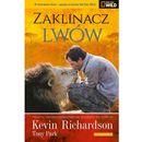 Zaklinacz lwów Historia najniebezpieczniejszej przyjaźni... (214 str.)