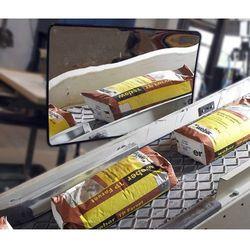 Lustra kontrolne i do kontroli ze szkła akrylowego, z efektem powiększenia, szer