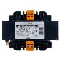 Transformator 1-fazowy STM 320VA 400/230V 16252-9909 BREVE