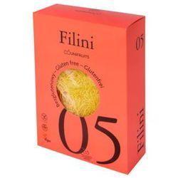 Unifruits 400g makaron bezglutenowy filini