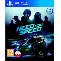 Need for Speed (PS4)
