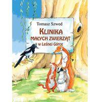 Klinika Małych Zwierząt w Leśnej Górce, pozycja wydana w roku: 2010