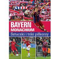 Bayern Monachium - sztuczki i triki piłkarzy - Tomasz Bocheński (2017)