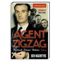 AGENT ZIGZAG, pozycja wydawnicza