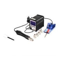 Stamos soldering Stacja lutownicza s-ls-5 basic