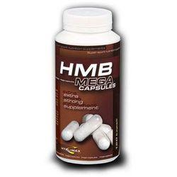 Vitalmax HMB Mega Capsules - 240 kaps z kategorii Odżywki zwiększające masę