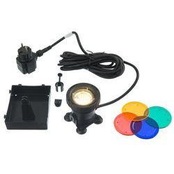 Ubbink oświetlenie oczka wodnego AquaLight 60 LED (8711465540070)