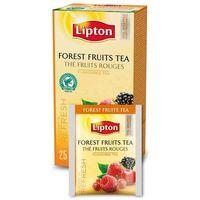 Herbata Lipton Forest Fruit -Owoce Leśne 25 kopert