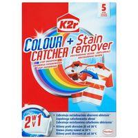 150g odplamiacz zapobiegający farbowaniu (5szt) marki K2r