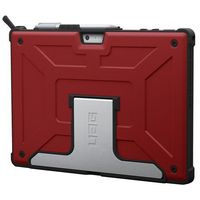 UAG Surface Pro 4 Rogue UAG-SFPRO4-RED-VP, etui na tablet 12