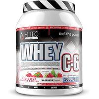 Hi Tec Whey C6 1000g