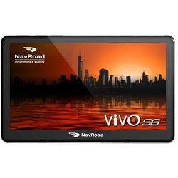 NavRoad Vivo S6, przekątna ekranu [6