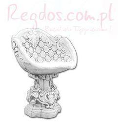 Mebel ogrodowy z betonu, krzesło ogrodowe z kategorii Krzesła ogrodowe