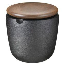 Skeppshult - pojemnik na przyprawy walnut