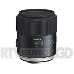 Tamron SP 45mm f/1.8 Di USD Sony z kategorii Obiektywy fotograficzne