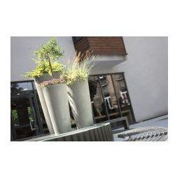 Doniczka tubus slim beton dtus300b marki Prosperplast