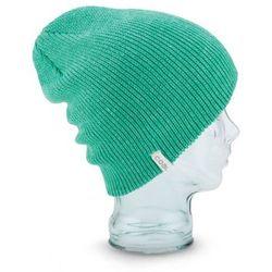 czapka zimowa COAL – The Frena Solid Heather Mint (19)