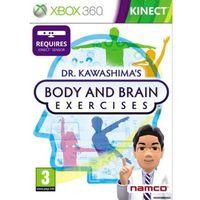 Dr. Kawashima's Body and Brain Exercises (Xbox 360)
