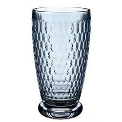 - boston coloured wysoka szklanka niebieska pojemność: 0,40 l marki Villeroy & boch