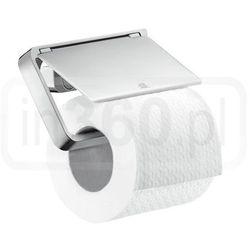 Axor Uchwyt na papier toaletowy 42836000, kup u jednego z partnerów
