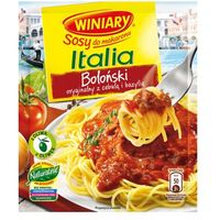 Winiary  46g italia sos boloński