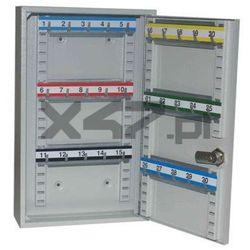 Szafka na klucze SKR 30, DAD4-78024