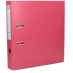 Segregator A4/50 różowy Solea PowerNo.1 Esselte, ET1580