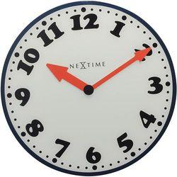 Zegar ścienny Nextime Boy