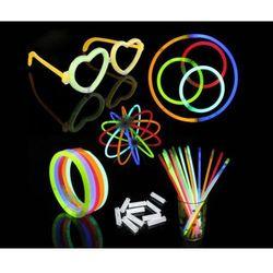 Światło chemiczne lightstick 100 szt wyprodukowany przez Dilmarket