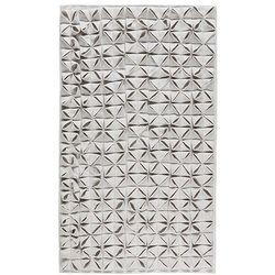 Dywanik łazienkowy origami cool grey marki Aquanova